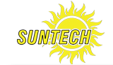 Suntech Solar Tiles and Cleaning La Quinta Logo Home